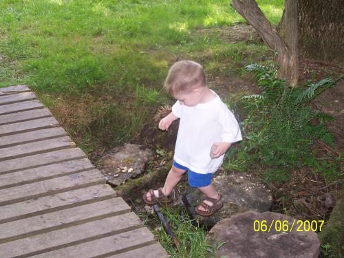 Finding interesting rocks