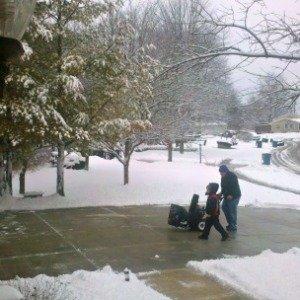 SnowblowerTheHypertufaGardener
