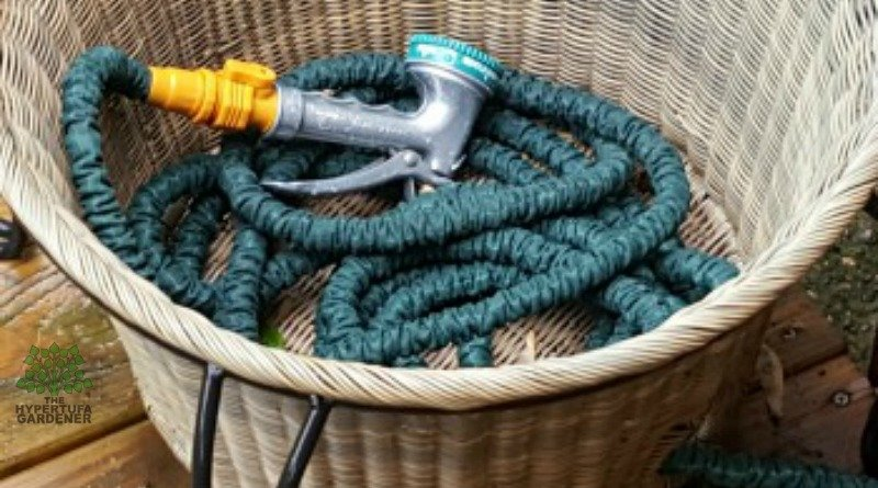 How About Those Expandable Hoses?