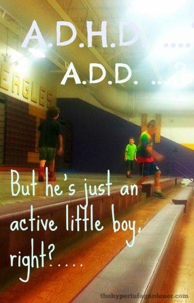 ADHD - thehypertufagardener.com