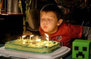 Happy Birthday - The Hypertufa Gardener