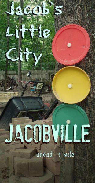 Jacob's Little City