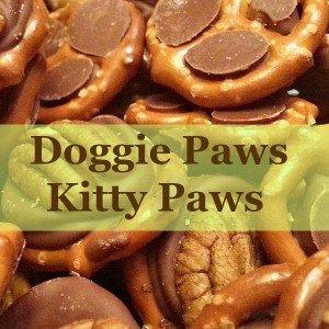 doggie paws - the hypertufa gardener.com