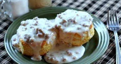 Biscuits Like Mom Used To Make - The Hypertufa Gardener