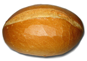 Bread to go with the Easy Broccoli cheese soup