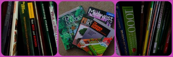 Hoarders of Garden Magazines 2 - The Hypertufa Gardener