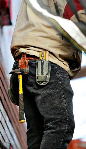 Handyman Tool Gadgets - The Hypertufa Gardener