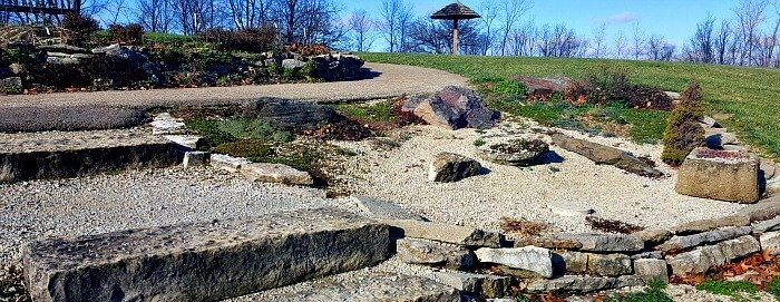 Rock Garden with Hypertufa - The Hypertufa Gardener