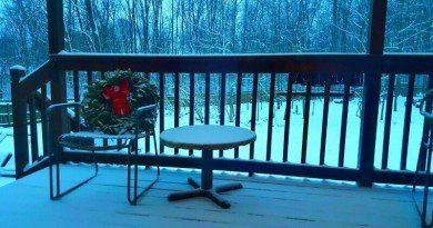 2016-02-09_Snowy Morning in Ohio