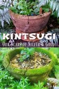 Kintsugi - Our Scars of Silver and Gold