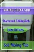 Getting Garden Planter Soil Right