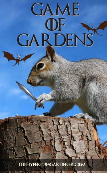 Game of Gardens