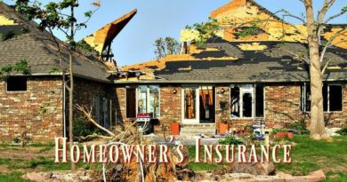 Home Insurance - So Much Fine Print