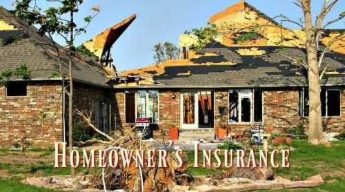 Home Insurance – Whether You Own or Rent