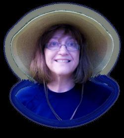 Kim, The Hypertufa Gardener