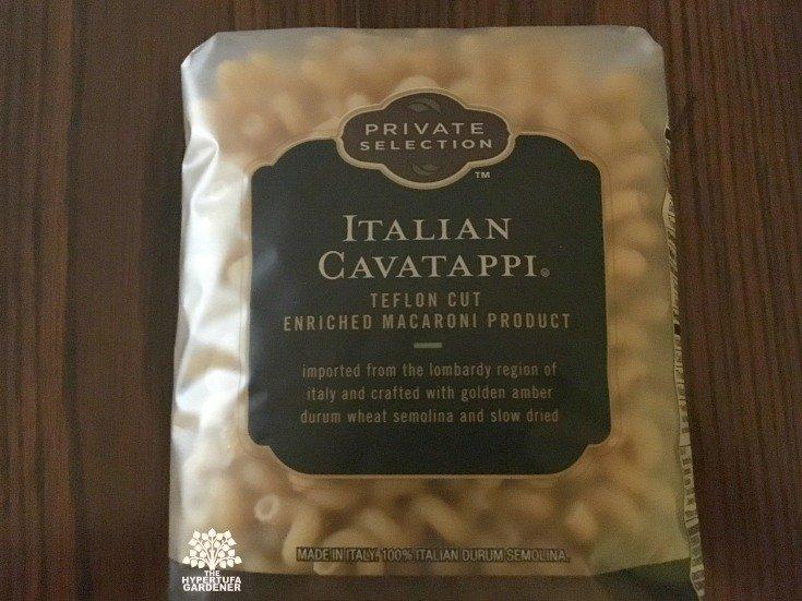 Cavatappi Mac and Cheese - Comfort Food