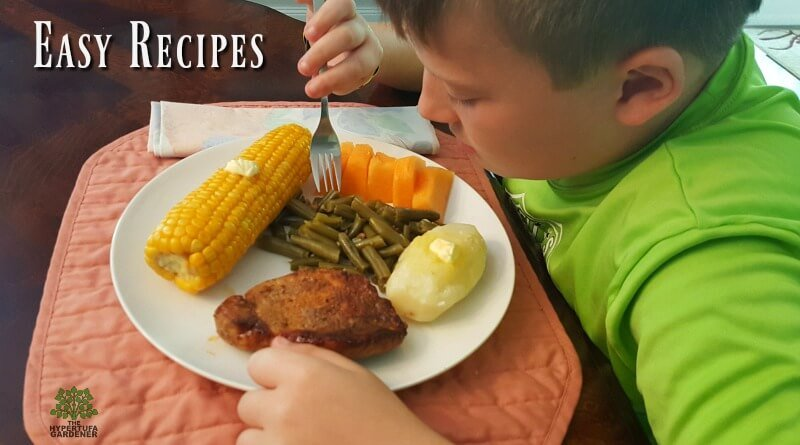 Easy Recipes from The Hypertufa Gardener(1)