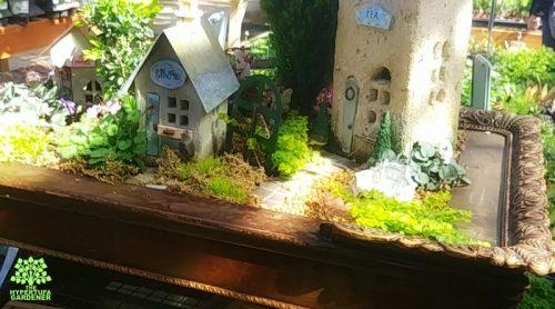 Fairy Garden Ideas With Fairy Garden Pictures!