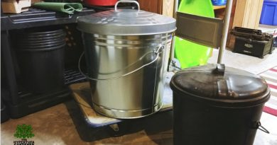 Storing Portland Cement – Hypertufa's Main Ingredient!