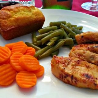 Awesome Grilled Chicken , It's Easy!